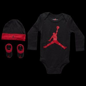 Jordan Jumpman 3 Piece Set - Infant